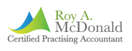 Roy A McDonald Accountants