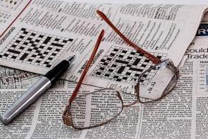 newspaper-412452_1920