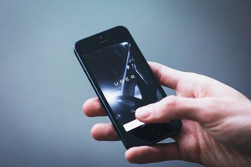 Uber Drivers Beware Of ATO