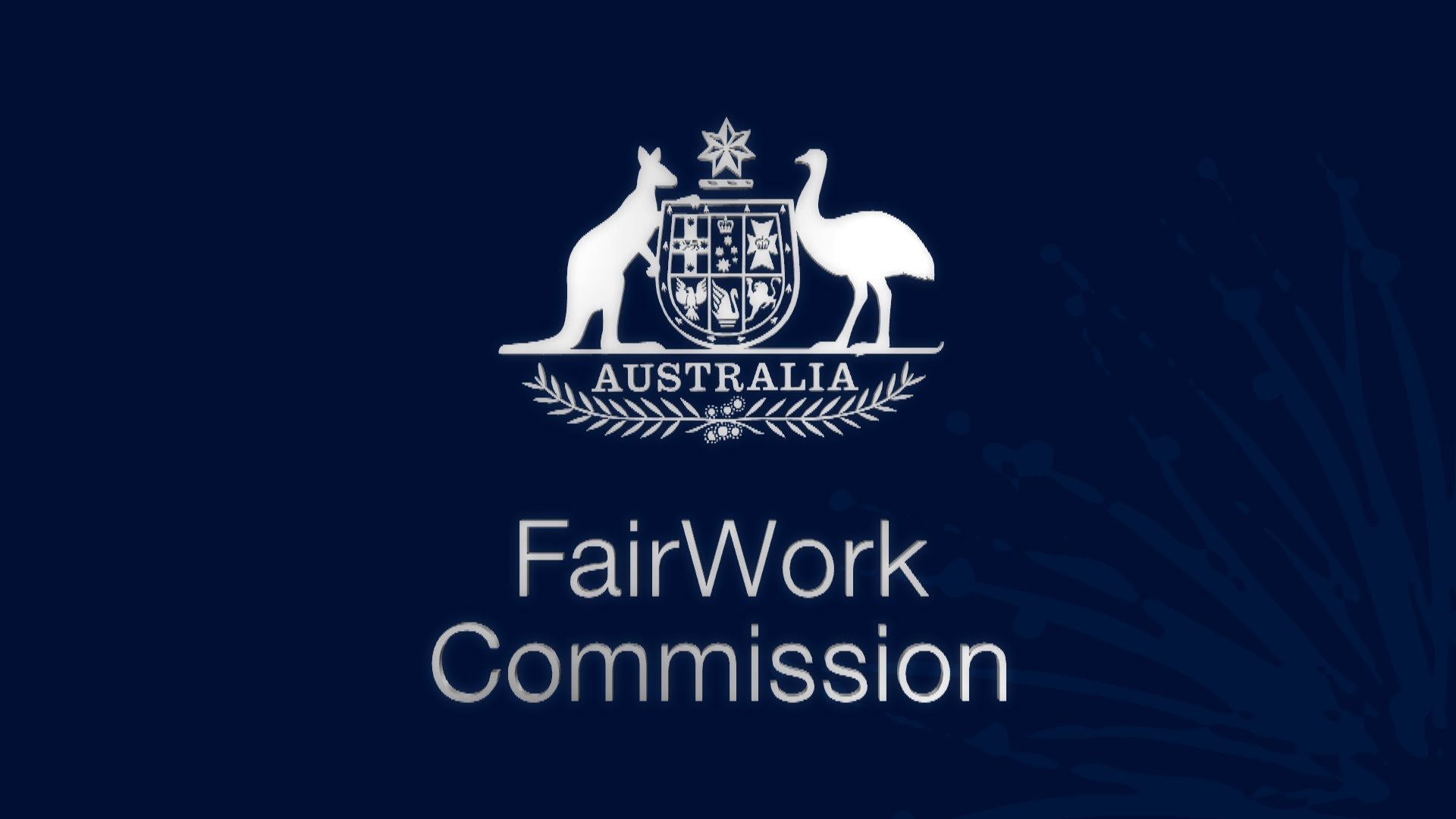 Changes To The Fair Work Act