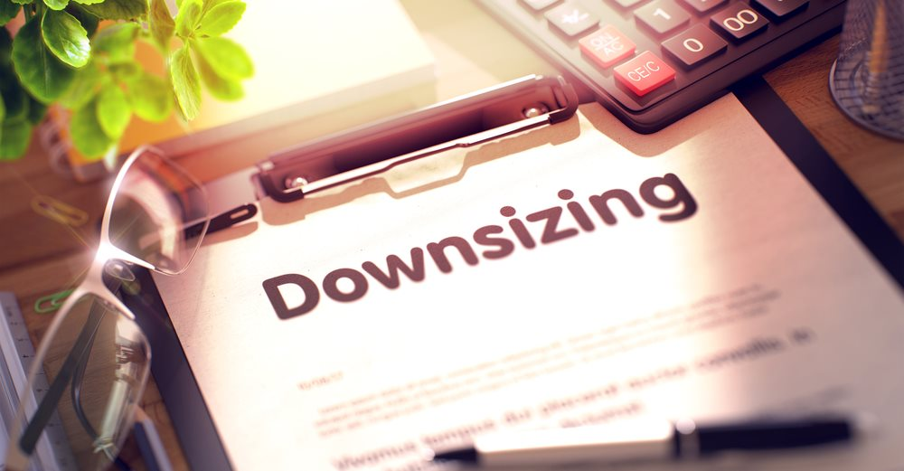 Downsizing Superannuation Contributions