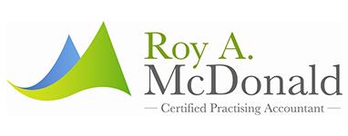 Roy A. McDonald Accountants